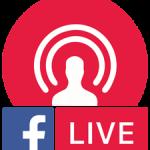 Streaming por Facebook Live