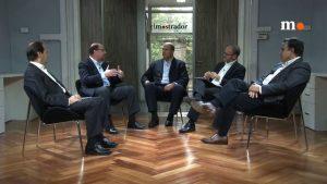 Streaming - Diálogos de El Mostrador con la CPC