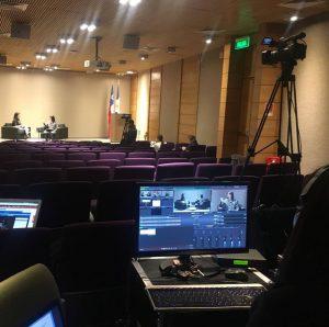 Streaming Webinar Lideres Educativos - Endirecto.cl