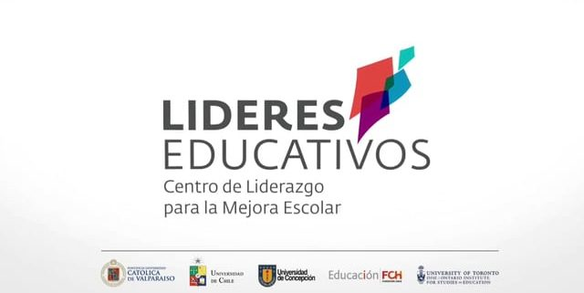 Streaming webinar Lideres Educativos