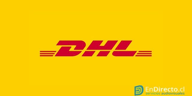Streaming DHL Supply Chain