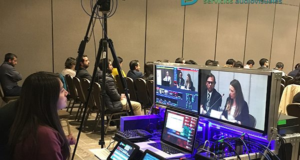 Streaming Seminario Internacional Sistemas de Gestión de Energía