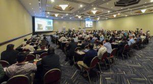 XV Seminario Internacional de Blueberries de Lima